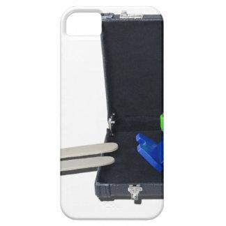 WheelchairRampInBriefcase062115 iPhone SE/5/5s Case