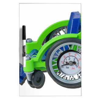WheelchairWithGauge062115 Dry-Erase Board