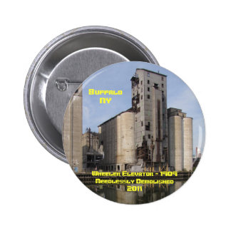 Wheeler Elevator Button