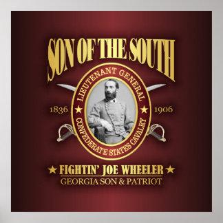 Wheeler (SOTS2) Poster
