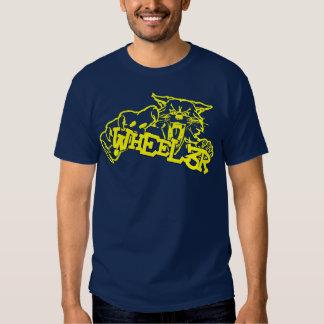 Wheeler Wildcat Shirt