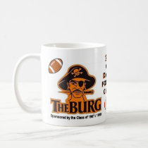 WHEELERSBURG  wins state football crown 2017 - Coffee Mug