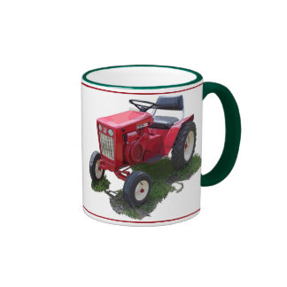 Wheelhorse 953 coffee mug