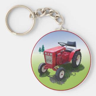 Wheelhorse 953 keychain