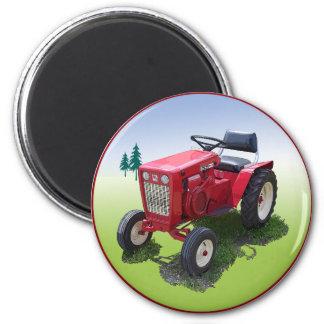 Wheelhorse 953 magnet