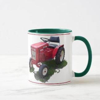 Wheelhorse 953 mug