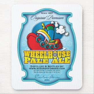 Wheelhouse Pale Ale Mouse Pad
