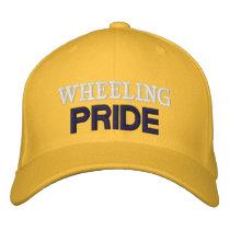 Wheeling Pride Cap