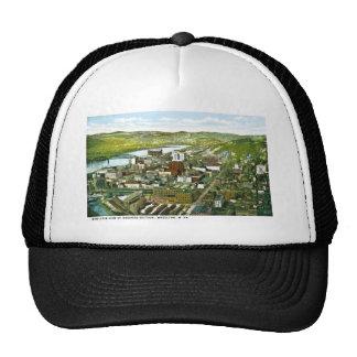 Wheeling, West Virginia Trucker Hat