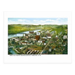 Wheeling, West Virginia Postcard