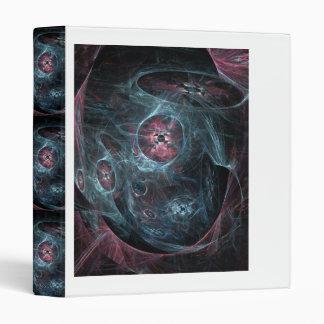 Wheels of Fate EBSQ Art Avery Binder