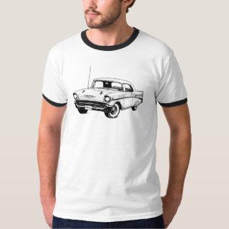 Wheels - Parent Shirt
