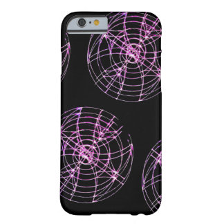 Wheels Spinning iPhone 6/6s Case