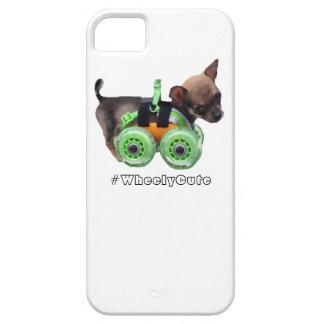 #WheelyCute Phone Case! iPhone SE/5/5s Case