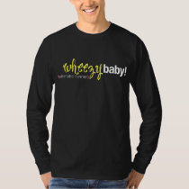 wheezy baby shirt