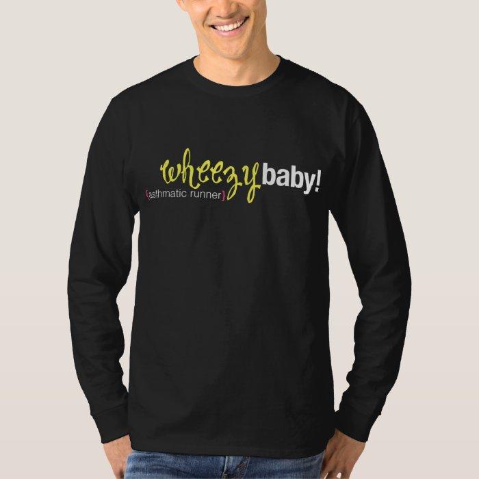 wheezy baby shirt