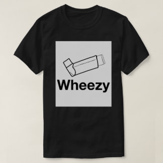Wheezy Baby T-Shirt