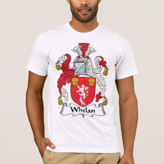 Whelan Family Crest T-Shirt