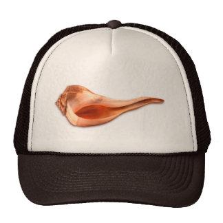 Whelk Left Turn Mesh Hat