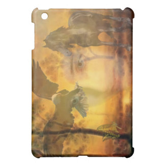 When all is one iPad mini cover