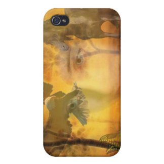 When all is one iPhone 4/4S case