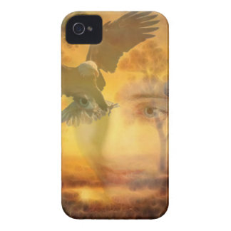 When all is one iPhone 4 cases