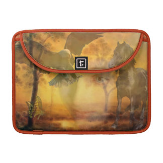 When all is one MacBook pro sleeve