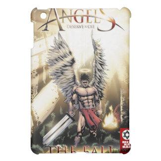 When Angels Deserve to Die iPad Mini Case