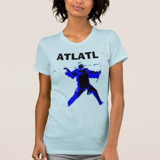 when atlatls are outlawed, t shirt
