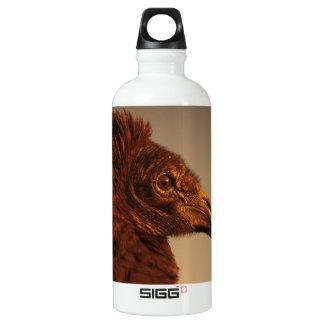When Black turns Gold SIGG Traveler 0.6L Water Bottle