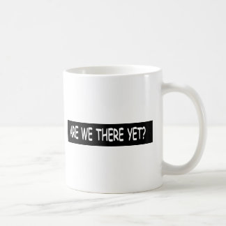 WHEN DO WE EAT/THERE YET/PAYDAY EVERYDAY MUGS