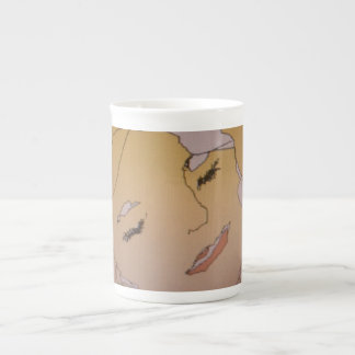 When Dreams Come True Tea Cup