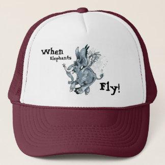 When Elephants Fly!~ Hat