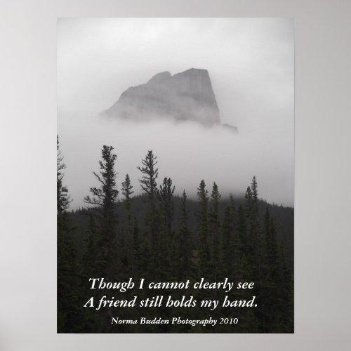 foggy weather quotes quotesgram