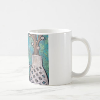When I Fall I Shall Rise, Morning Coffee Coffee Mug