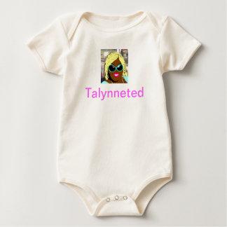 When I Grow Up.. Baby Bodysuit