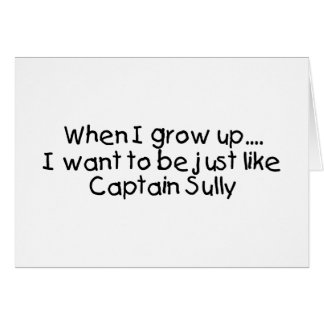 When I Grow Up... Greeting Card