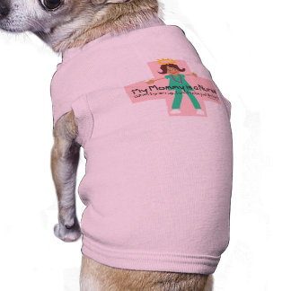 When I grow up, I want to be a Nurse Pet Tshirt