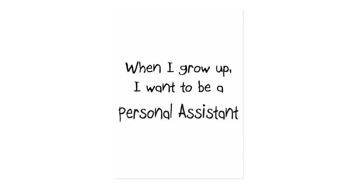 Celebrity Personal Assistant Job Experience - refinery29.com