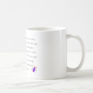"""""""When I was 6""""---Story Art Gifts Mugs"""