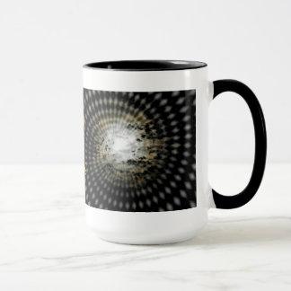 When Ideas Collide mug