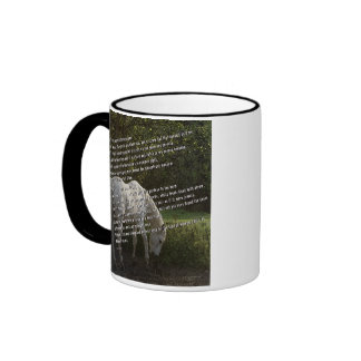 When I'm an Old Horsewoman III Mugs