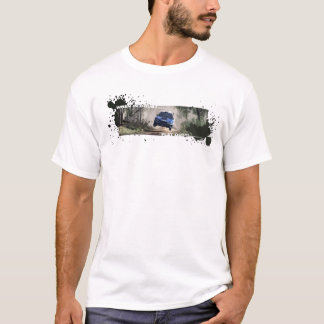 when in doubt flat out T-Shirt
