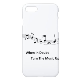 When In Doubt iPhone 8/7 Case
