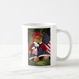 When Johnny Comes Marching Home Coffee Mug