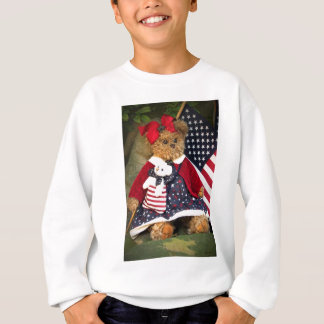 When Johnny Comes Marching Home Sweatshirt