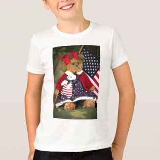 When Johnny Comes Marching Home T-Shirt