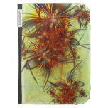 When Karina falls in fall Caseable Case Kindle Case