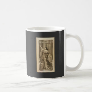 When Knighthood Was In Flower Classic White Coffee Mug