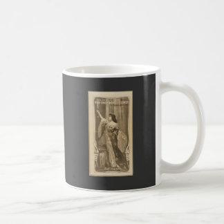 When Knighthood Was In Flower Coffee Mug